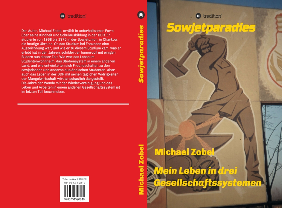 Sowjetparadies cover